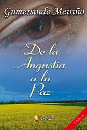 De la angustia a la PAZ, Gumersindo Meiriño