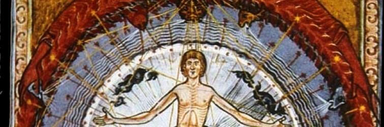 Del Scivias de Hildegarda z Bingen