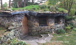 Nature Sanctuary Findhorn