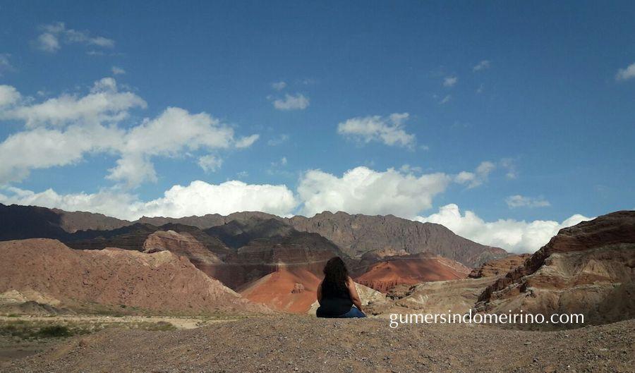 jujui sieben Farben Hügel