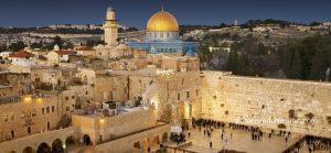 jerusalen, ciudad de paz