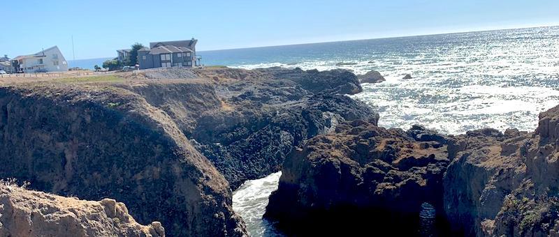 Desde California, imagen de Augusto Galarza